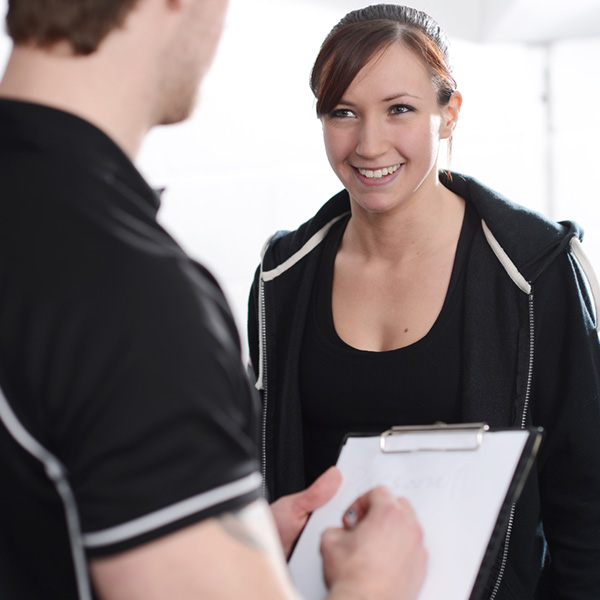 Job opportunities at Xcel Personal Training