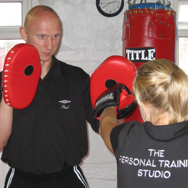 Paul Sebo, Xcel Personal Training